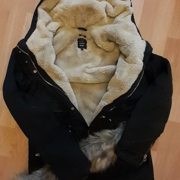 Nike őszi téli kabát eladó Visegrád, Pest