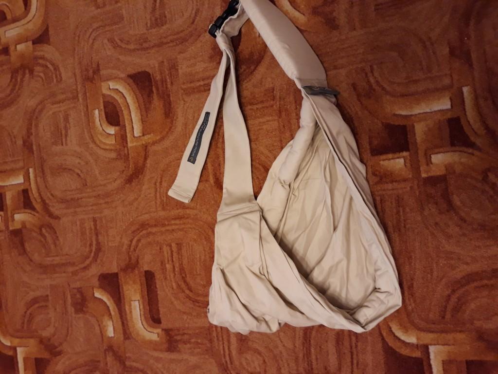 MINIMONKEY babahordozó újszerű állapotban, mosható, hibátlan, újszülött kortól használható. Postán is elküldöm, előre utalással. Postán maradónak kb.1000ft a ktg. De csomag automatába még olcsóbb. - 0
