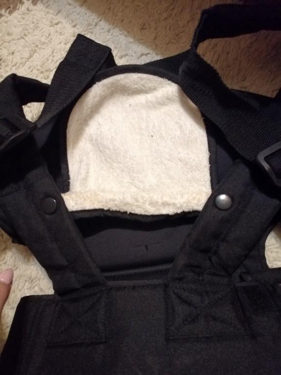 Eladó kihasználatlanság miatt egy alig használt brendonban vásárolt Safety 1st márkájú kenguru dobozával együtt. Érdeklődni a megadott telefonszámon. 06303810085 - 2