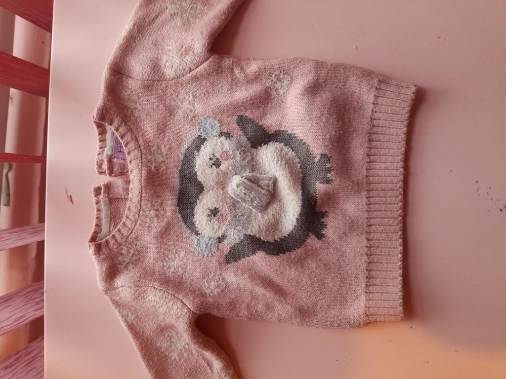 9-12 hónapos babára való babapulóverek eladók - 2