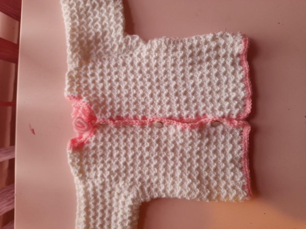 9-12 hónapos babára való babapulóverek eladók - 3