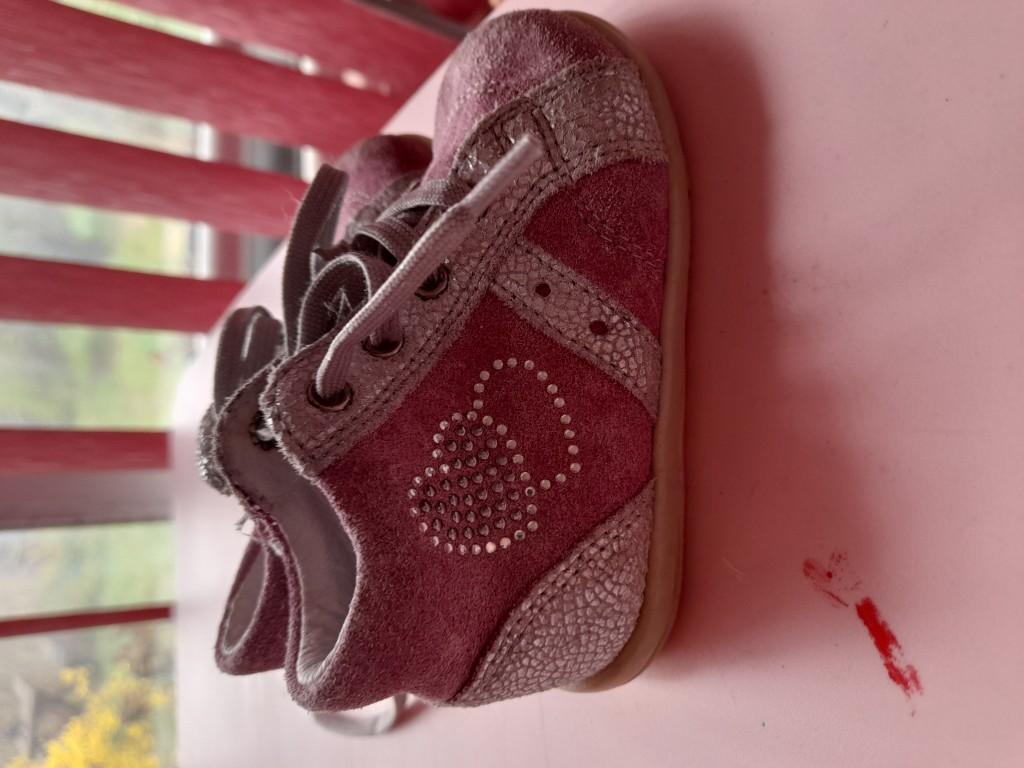 Baba cipő 19-es eladó - 0