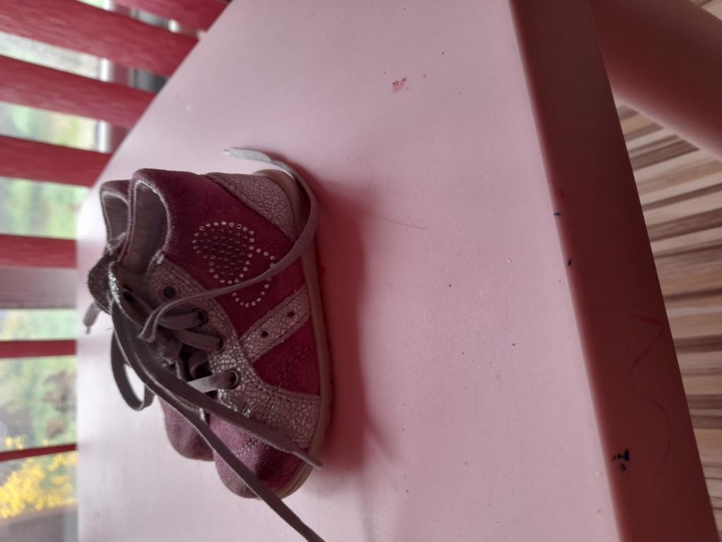 Baba cipő 19-es eladó - 2