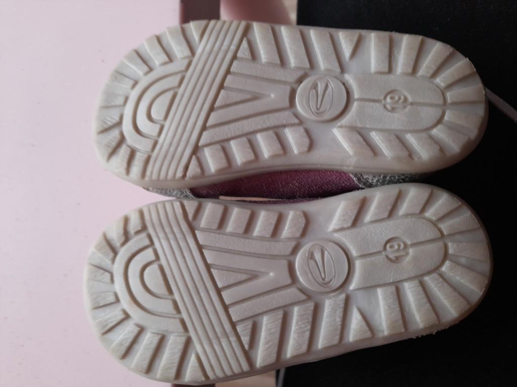 Baba cipő 19-es eladó - 3