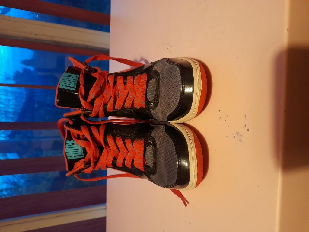 Nike sportcipő elado - 1
