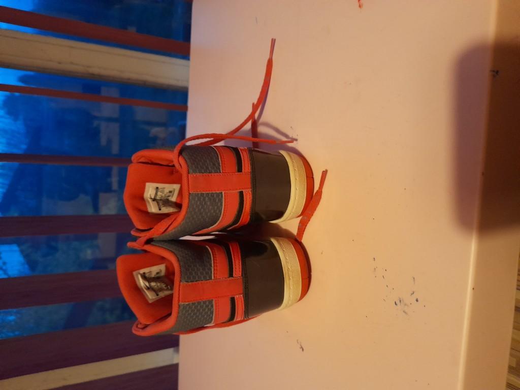 Nike sportcipő elado - 3